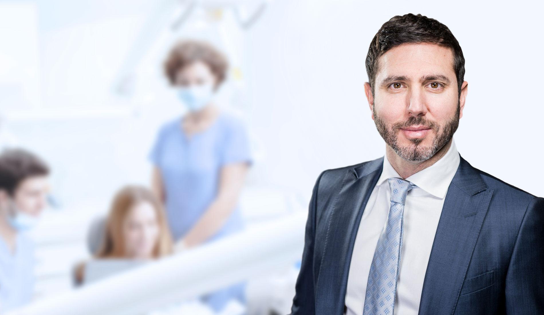 clinique de chirurgie maxillo